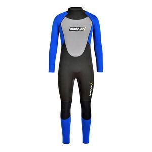 Men's Wetsuit - Small