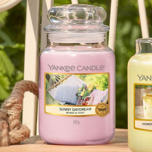 Yankee Candle Sunny Daydream Large Jar