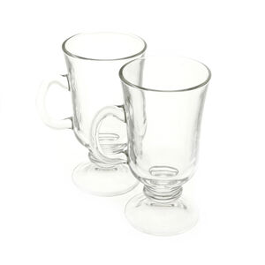 Entertain Irish Coffee Glasses 2 Pack