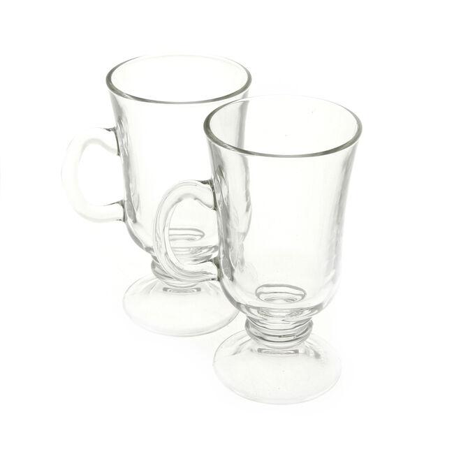 Entertain Irish Coffee Glasses 2 Pack