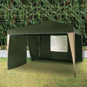 Gazebo Side Walls Set of 2