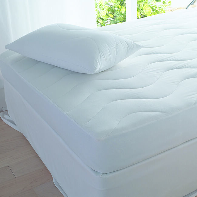 SUPER SUPPORT DOUBLE Mattress Protector