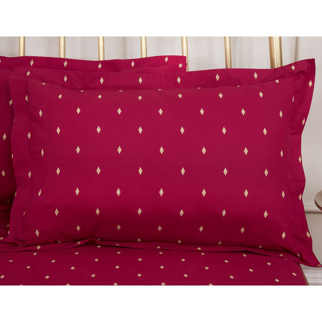 Ellesmere Oxford Pillowcase Pair