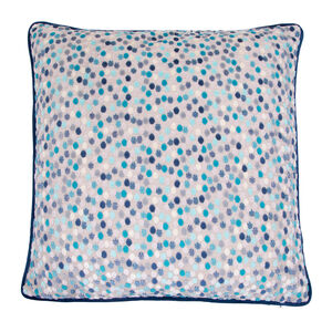 Sophie Spot Cushion 58 x 58cm - Cushion