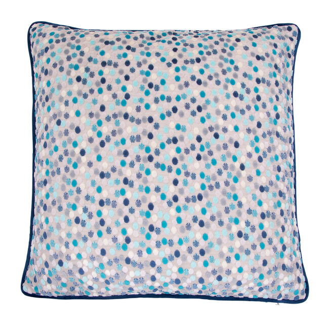 Sophie Spot Cushion 58 x 58cm - Cushion