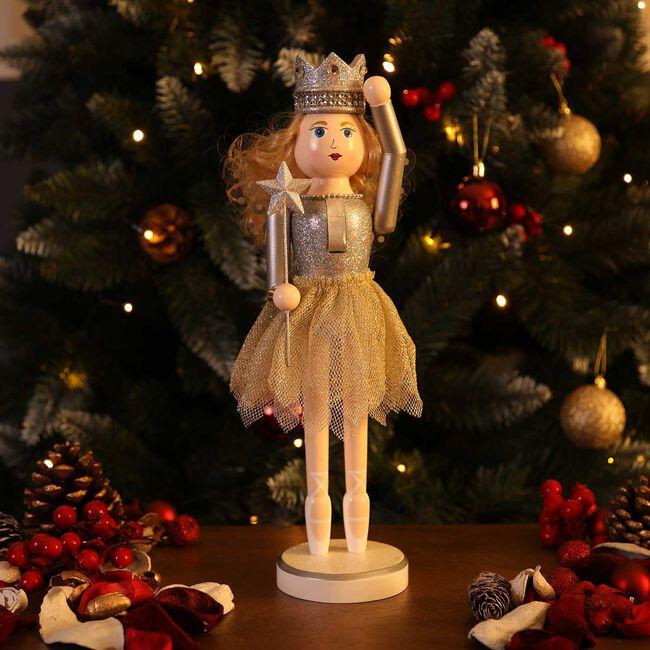 Nutcracker Ballerina 35cm