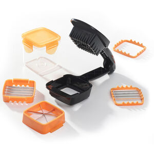JML Nicer Dicer Quick - Orange