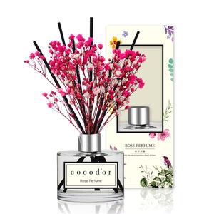 Cocodor Reed Diffuser Rose Perfume