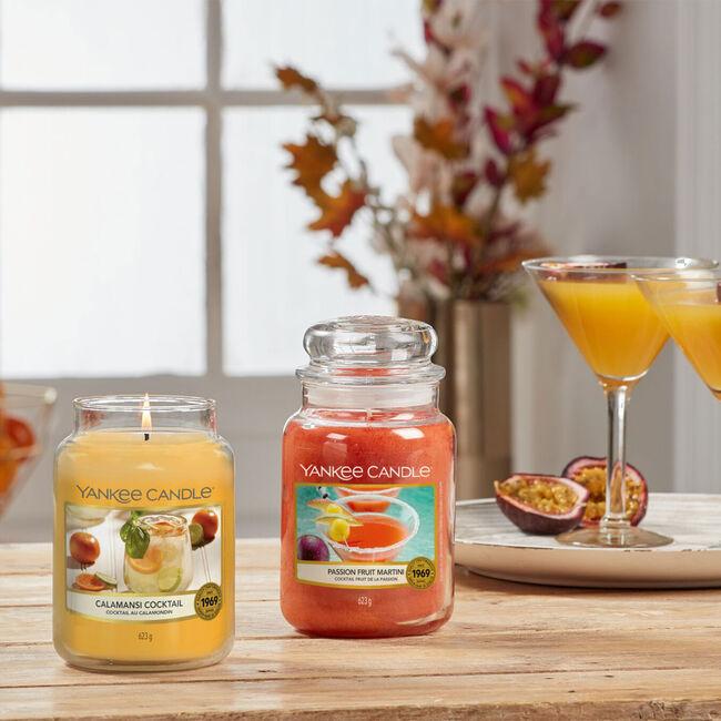 Yankee Candle 22oz Calamansi Cocktail Large Jar