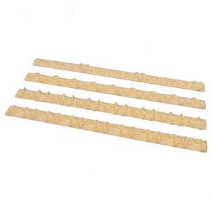 Geometric Shapes Icing Cutter Set