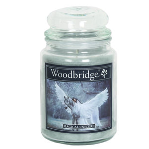 Woodbridge Magical Unicorn Large Jar