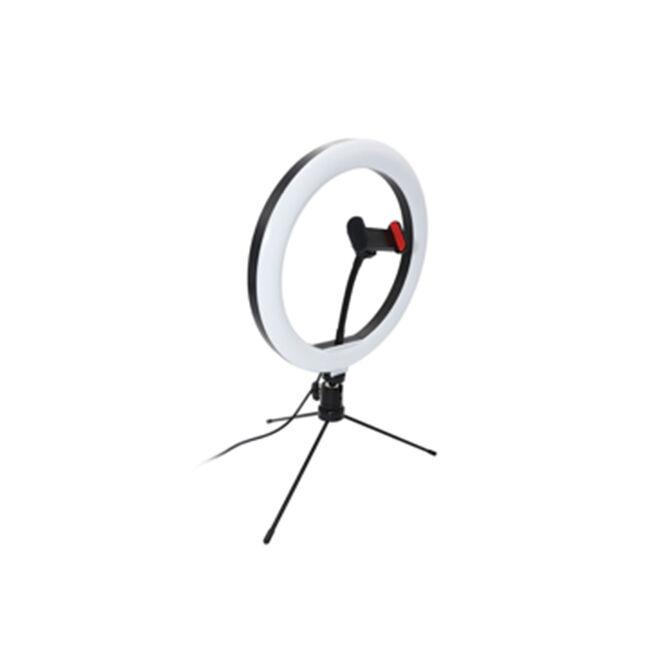 Content Creator 26cm LED Desktop Ring Light