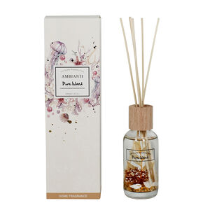 Ambianti Pure Island Fragranced Reed Diffuser