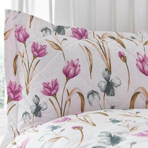 Aileen Plum Pillowshams 50cm x 75cm