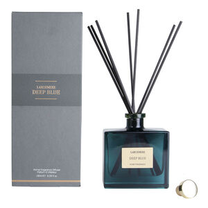 Larchmere Deep Blue Reed Diffuser
