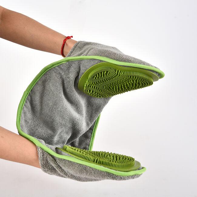 Super Absorbent Microfibre Pet Towel