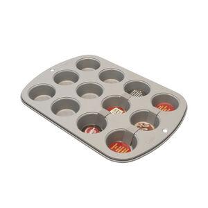 Recipe Right Mini Muffin Pan 12 Cup
