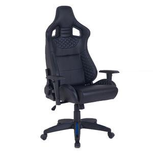 Brad Gamer Office Chair Multi Position Recline