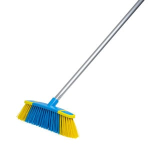 Flash Complete Multi Function Broom