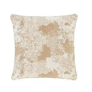 Marble Natural Cushion 45cm x 45cm