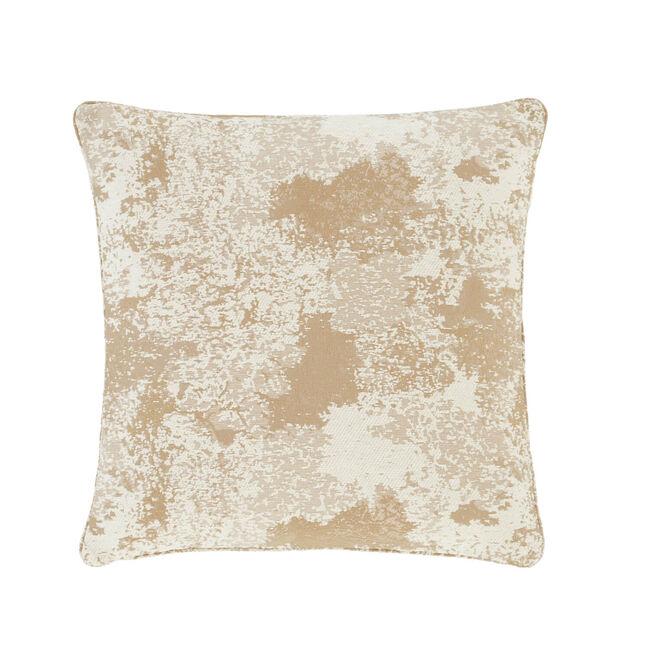 Marble Natural Cushion 45cm x 45cm