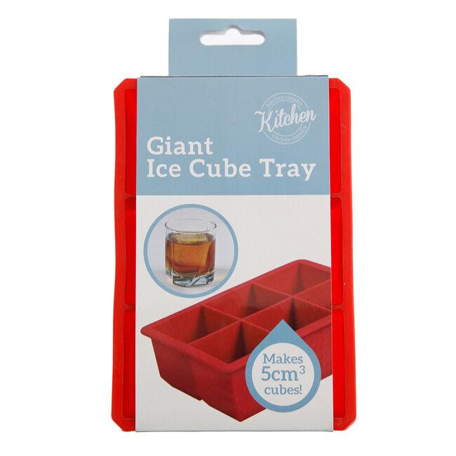 Giant Ice Cube Tray