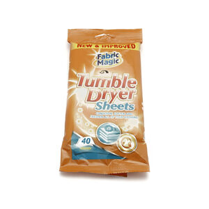 Tumble Dryer Sheets