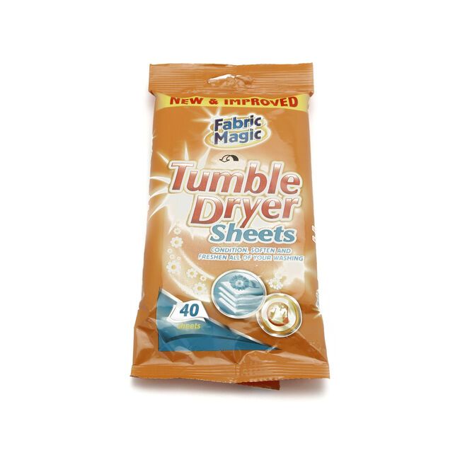 Tumble Dryer Sheets