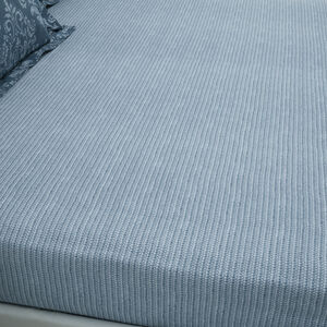 SYLVIA Single Fitted Sheet