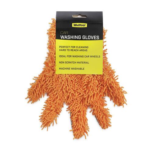 Car Washing Gloves