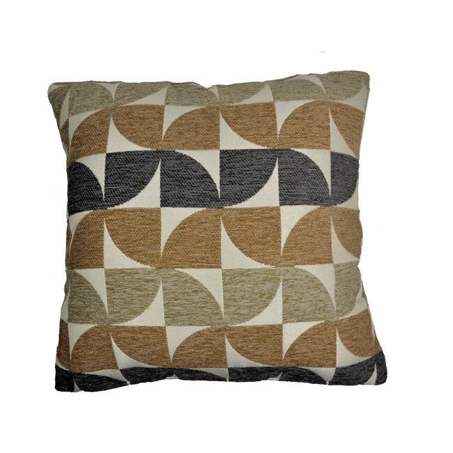 Windmill Grey Cushion 45cm x 45cm