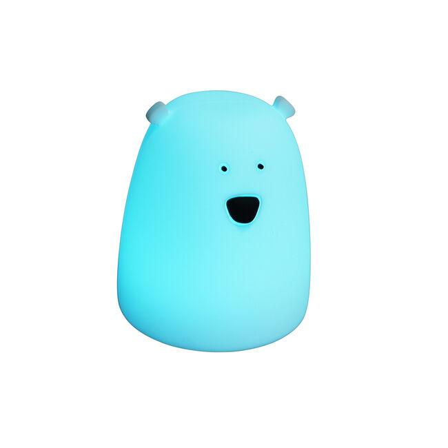 Novelty Bear Lamp