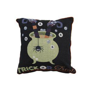 TRICK OR TREAT 2PK 45x45 Cushion Cover