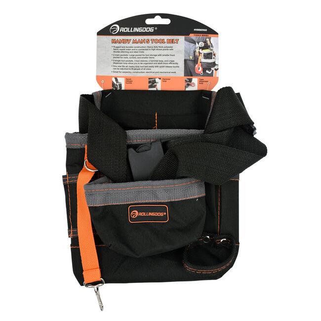 Rolling Dog Handy Tool Belt