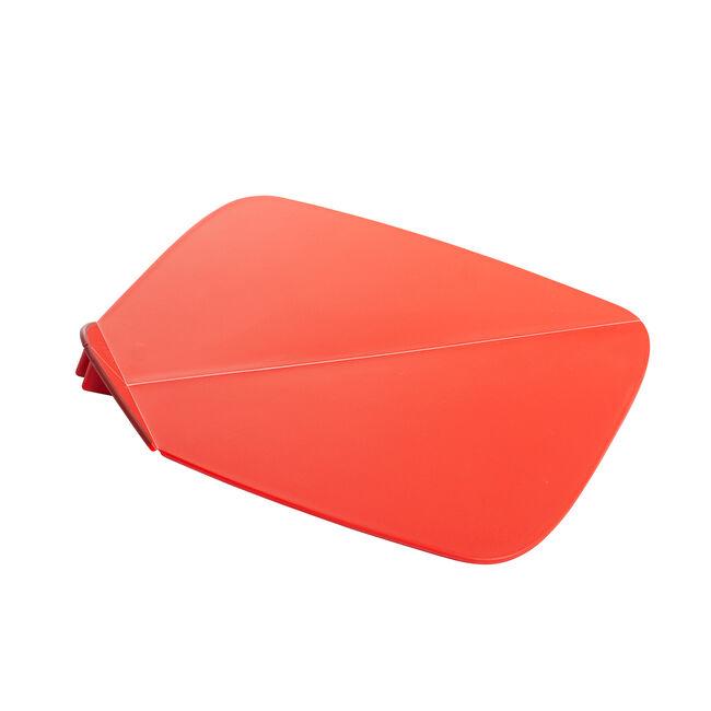 Joseph Joseph Duo Red Folding Chopping Board