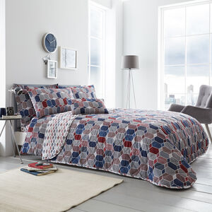 Tom Bedspread 200 x 220cm