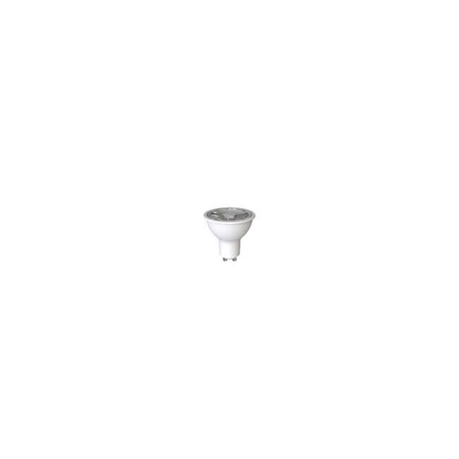 DURACELL GU10 3 LED Bulbs 5W (EQ.50W) None Dim