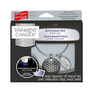Yankee Charming Scents Geometric Midsummers Night