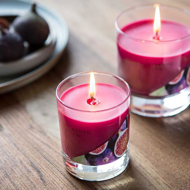 Wax Lyrical Exotic Fig Medium Jar