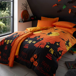Witching Hour Duvet Set