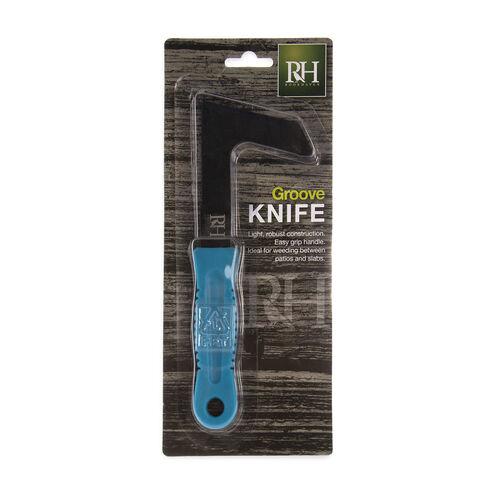 Groove Knife