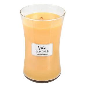 WoodWick Seaside Mimosa Large Jar Candle