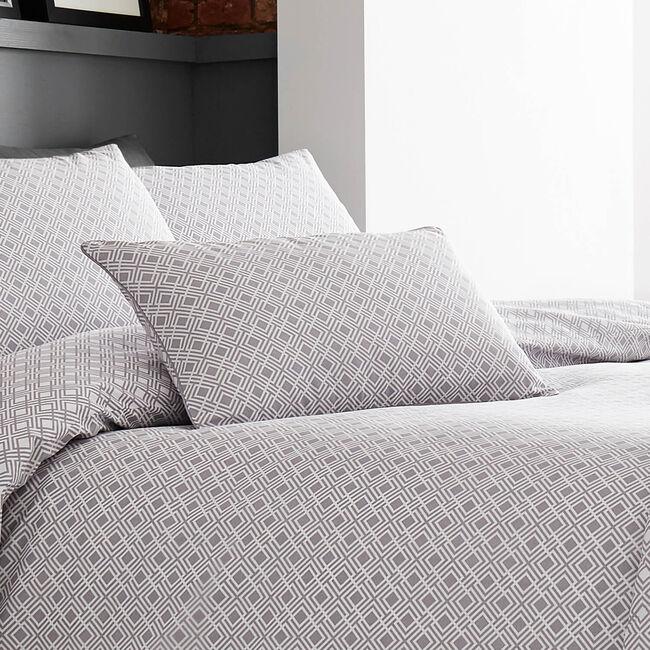 McGovern Cushion Grey 30cm x 50cm
