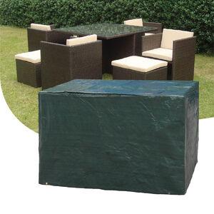 Rattan Cube Set Cover 100GSM