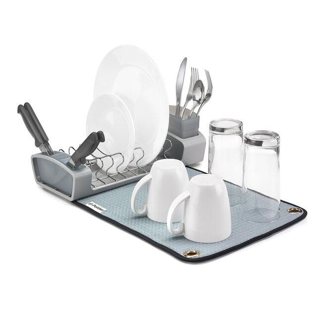 Polder Fold Away Dish Rack