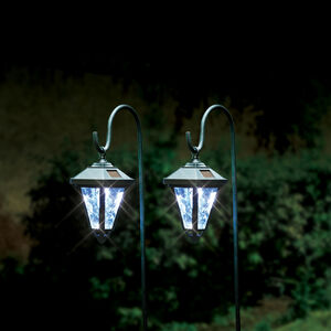 Solar Coach Lights