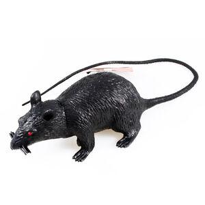 Halloween Creepy Rat
