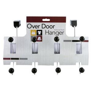 8 Hooks Over Door Hanger