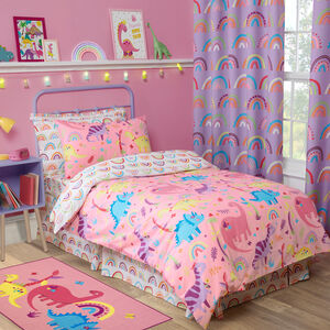 SHE-REX Junior Bed Fitted Sheet