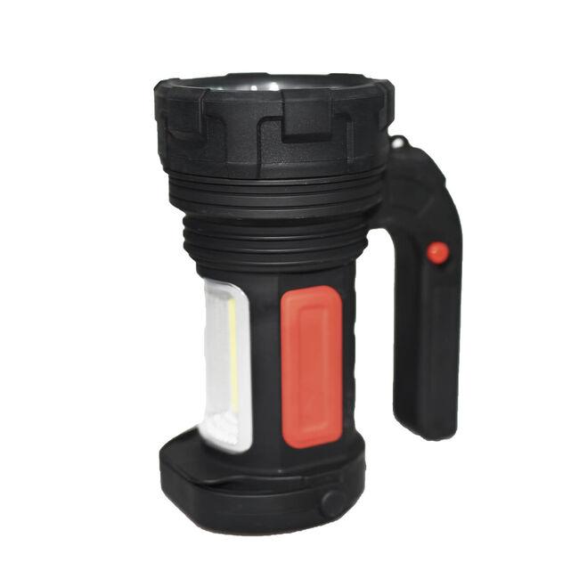 2 in 1 Heavy Duty Torch / Camping Lantern